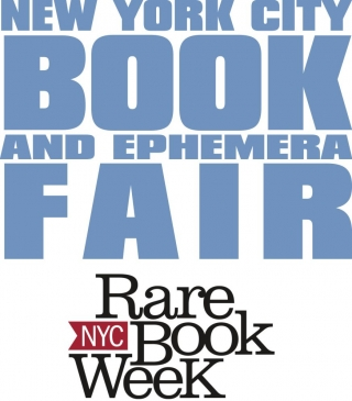 New York City Book and Ephemera Fair 2018