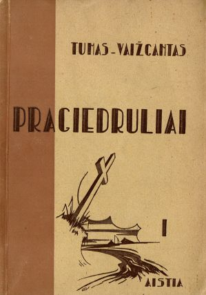 Collection of twenty Lithuanian DP books and periodicals published in post-war Germany, 1946-1951
